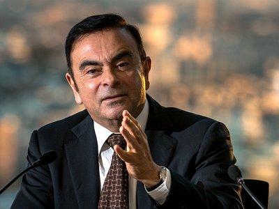 Carlos Ghosn se pica con Volkswagen y afirma que Renault-Nissan es el verdadero líder en ventas