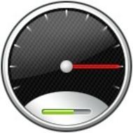 CPU Tach widget muestra el consumo de RAM y CPU