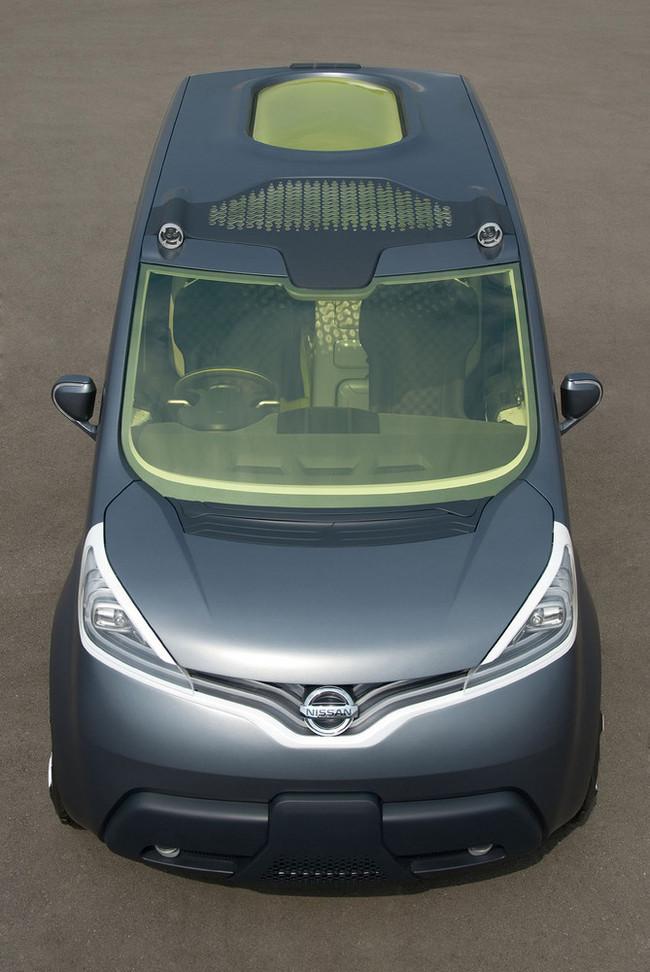 Foto de Nissan NV200 Concept (1/17)