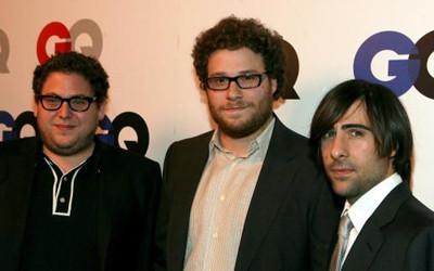 'Funny People', Judd Apatow reúne a un reparto de gente graciosa