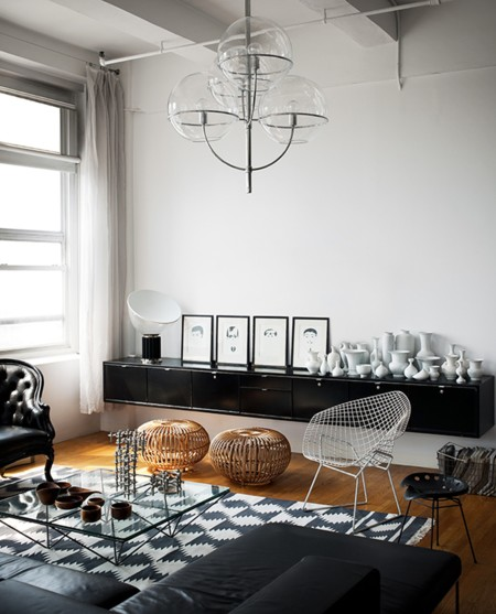 ¿Y si aprovechas las rebajas para renovar el salón? 7 ideas con productos rebajados