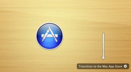 apple mac app store transición pixelmator web