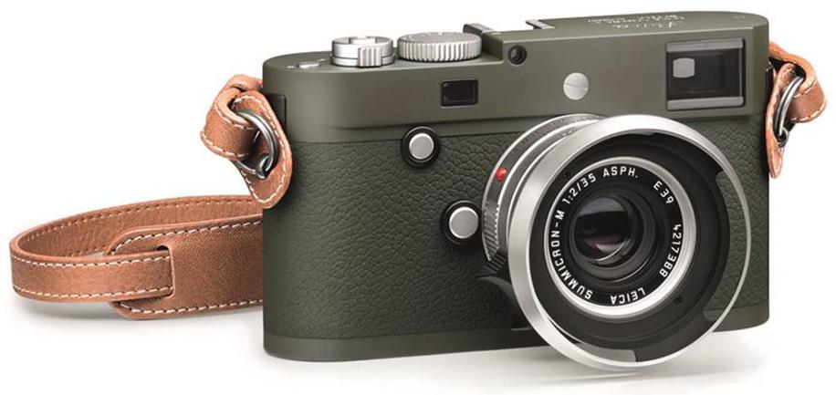 Foto de Paquetes Lenny Kravitz y Safari con la Leica M-P (9/9)
