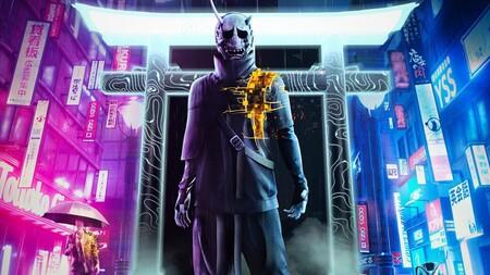 Ghostwire: Tokyo no llegará en 2021: el exclusivo para PS5 de Shinji Mikami saldrá finalmente a comienzos de 2022
