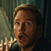 'Jurassic World 3': Chris Pratt afirma que será el 'Vengadores: Endgame' de la saga de dinosaurios