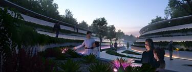 Convertir los jardines en baterías gigantes: el objetivo de esta empresa española para las ciudades del futuro