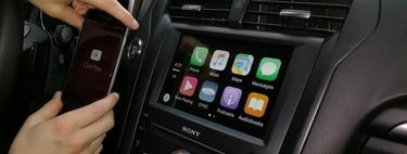 Un recuento por todas las novedades que trae iOS 13 para Apple CarPlay
