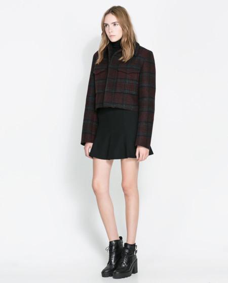Cuadros Zara Rebajas febrero 2014