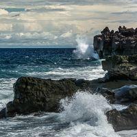 La primera planta generadora de energía por medio de olas del mar de México estará en Manzanillo, Colima