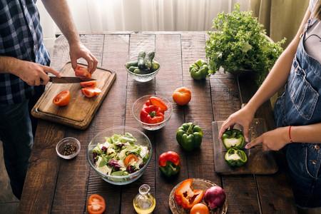 Buscar recetas caseras para bajar de peso