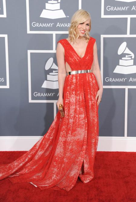 Bedingfield Grammy 2013