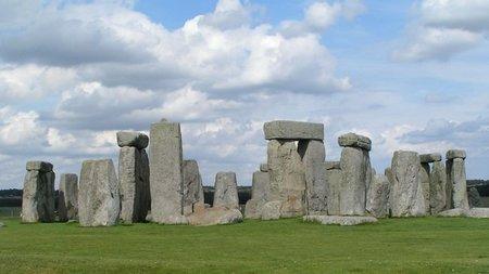 Imagen de la semana: la verdad oculta de Stonehenge