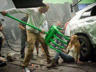 Paramount estrenará Transformers 5, 6 y 7 en los veranos de 2017, 2018 y 2019
