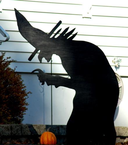 Decoraci n de halloween - Como hacer decoraciones de halloween ...