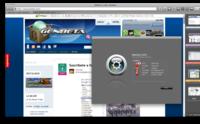 Sunrise 2.0.3, el pequeño navegador sigue su evolución