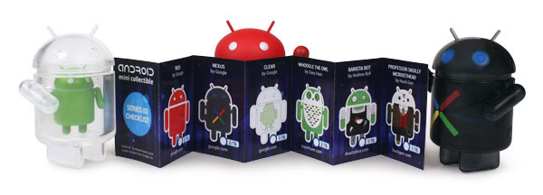 Android Serie 03