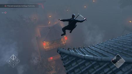 Simulador de ninja