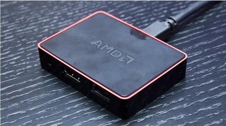 AMD nos invita a conocer las capacidades de la conexión DockPort