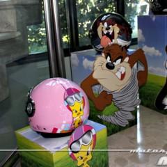 Foto 3 de 33 de la galería fabrica-de-axo-en-italia en Motorpasion Moto