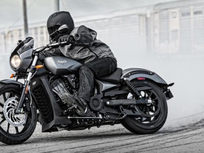 Especial motos para el carnet A2: todas las motos americanas y orientales limitables