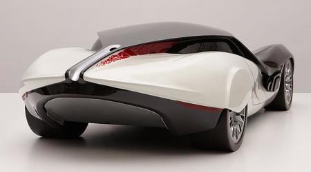 Empiria Classic Futurism Pegaso Homage, el sueño de un diseñador español