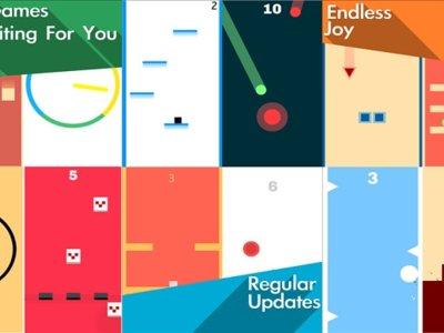Play It, 24 adictivos juegos en una sola aplicación para Windows Phone