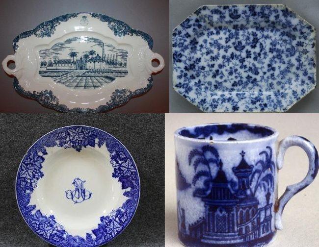 como hacer platos de ceramica en casa