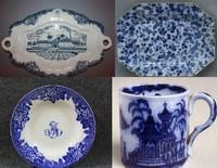 Las marcas de la loza, la cerámica y la porcelana, sinónimo de autenticidad y calidad (II)