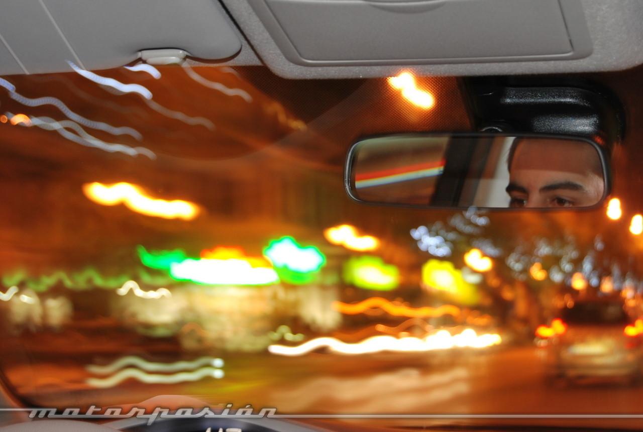 Foto de Nissan Leaf (miniprueba) (7/22)