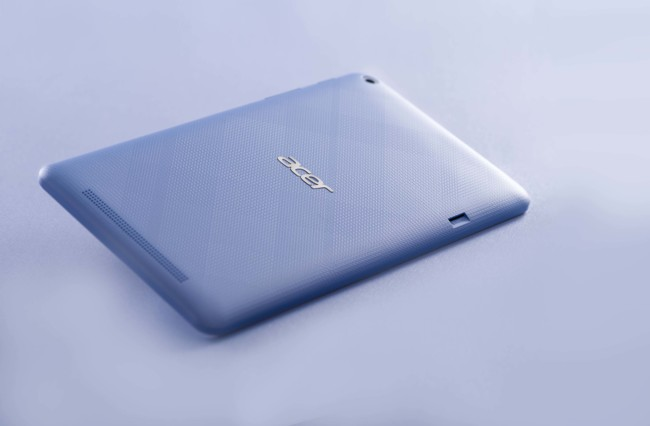 Acer Tablet Iconia One 8 B1 820 Blue 05
