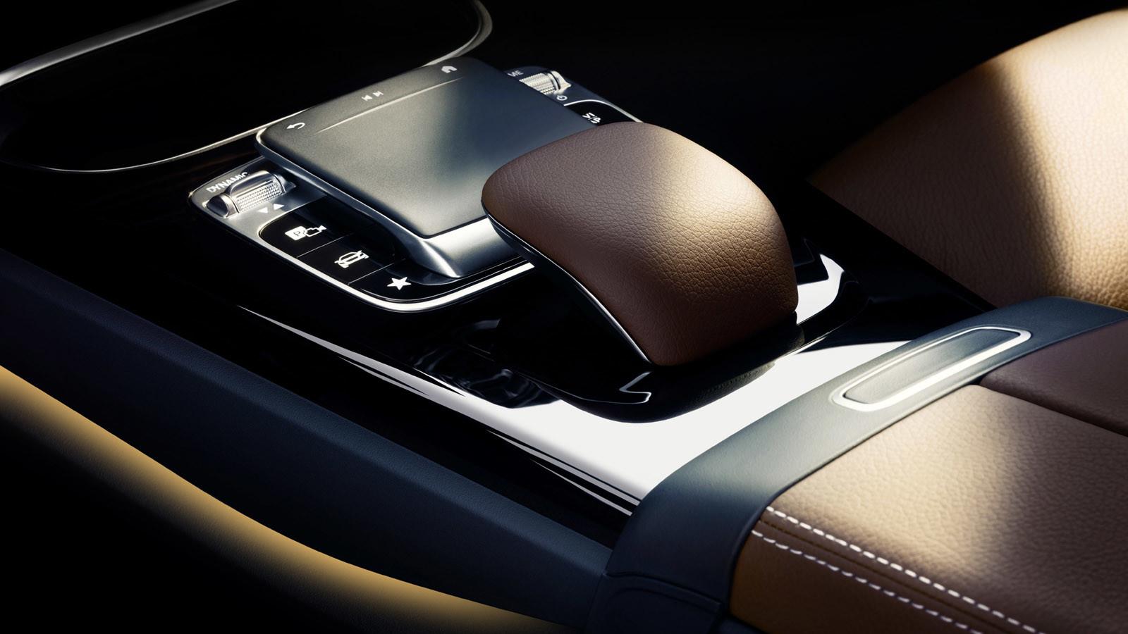 Foto de Mercedes-Benz Clase A 2018: impresiones del interior (9/28)