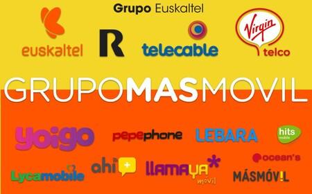 La OPA de MásMóvil sobre Euskaltel también ha sido aprobada por la CNMV: la integración, cada vez más cerca