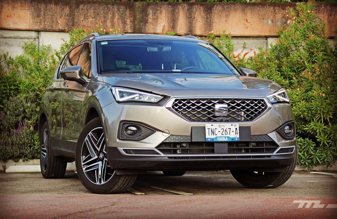 SEAT Tarraco, a prueba: un SUV redondo para la vida actual