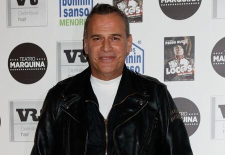 Carlos Lozano, destrozado por la inesperada muerte de su hermana