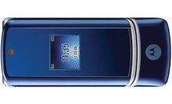 Más sobre el Motorola KRZR