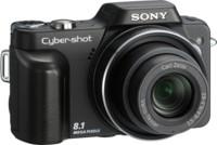 Sony Cybershot DSC-H10