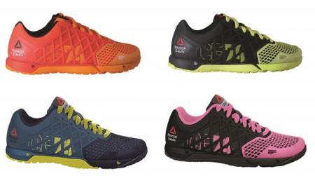 imágenes detalladas venta caliente disfruta del precio de descuento Reebok CrossFit Nano 4.0: una zapatilla para entrenamientos ...