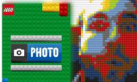 Lego Photo, una divertida aplicación para el iPhone