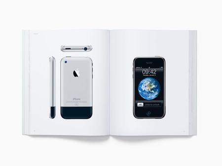libro diseño apple