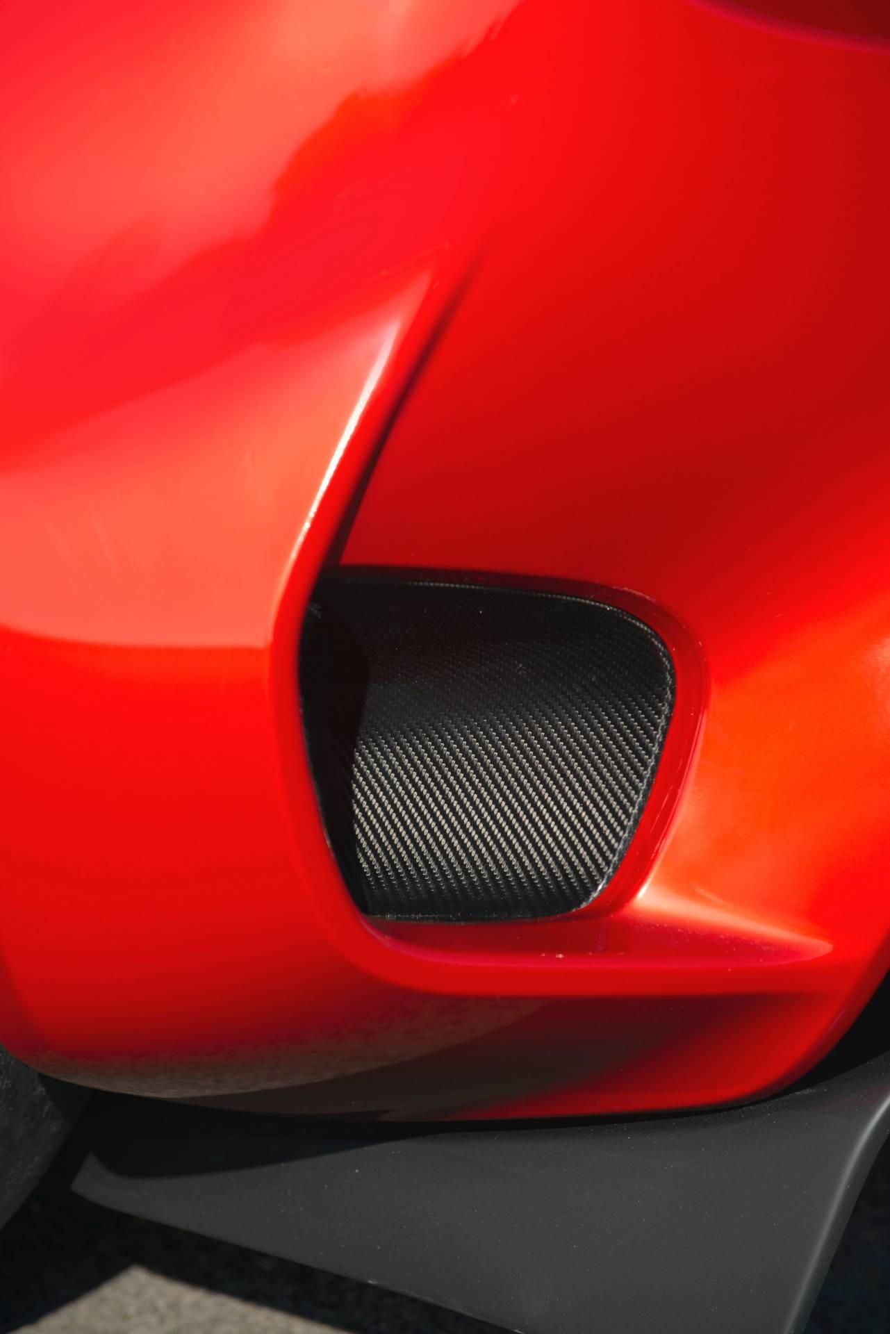 Foto de Lotus Evora GT4 Concept (27/27)