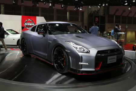 Tokyo Motorshow650