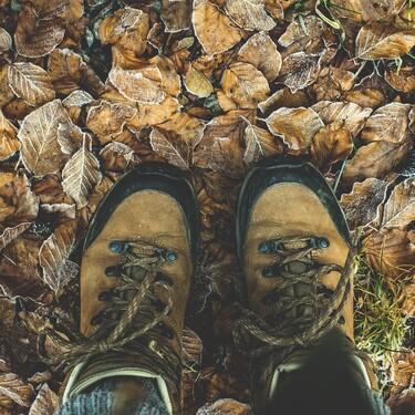 Cinco botas de montaña para mujer que podrás combinar con tus looks del día a día