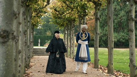Victoria And Abdul Still 1