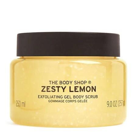 Special Edition Zesty Lemon Body Scrub 2 640x640