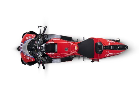 Ducati Desmosedici Gp19 Motogp 2019 002