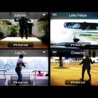 Skype ya ofrece videoconferencia móvil empezando con la plataforma iOS