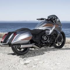 Foto 13 de 33 de la galería bmw-concept-101-bagger en Motorpasion Moto