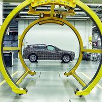 El BMW iNEXT se presentará el 11 de noviembre, calentando motores con hasta seis vídeos: ¿qué sabemos del SUV eléctrico?