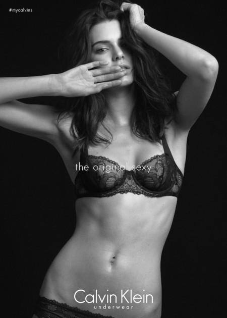Calvin Klein Underwear F15 W Ph Mikael Jansson Sg08