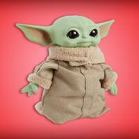 """""""Baby Yoda"""" en su precio más bajo del año: el peluche de 'The Mandalorian' se puede comprar por 583 pesos en Amazon México"""